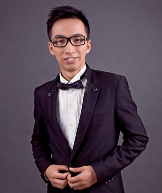 贺勇---中网管家创始人