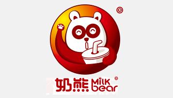 网络k8彩票app-奶熊奶茶通过k8彩票app实现全国1000家加盟店